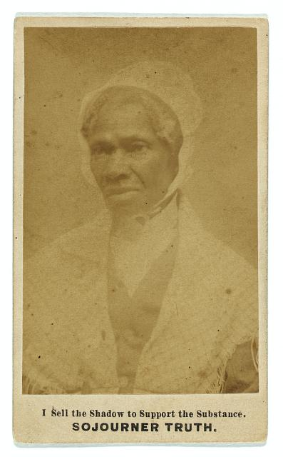 Sojourner Truth