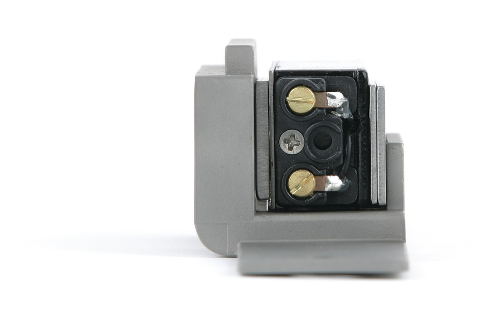 Controls Rutherford Controls Rci 410505 Centerline Electric Strike