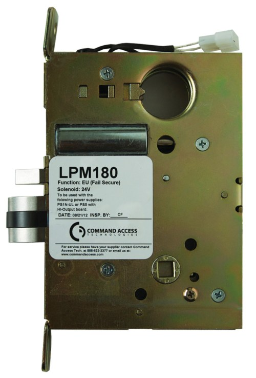 small resolution of  apc electrified mortise lock command access lpm180 on taylor wiring diagram dremel wiring diagram