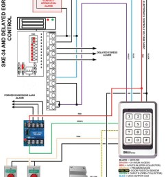 standalones for commercial institutional security solutions wiring diagram for 917 essex delayed egress schematic show caption [ 960 x 1218 Pixel ]