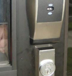 simplex mechanical pushbutton lock [ 960 x 2347 Pixel ]