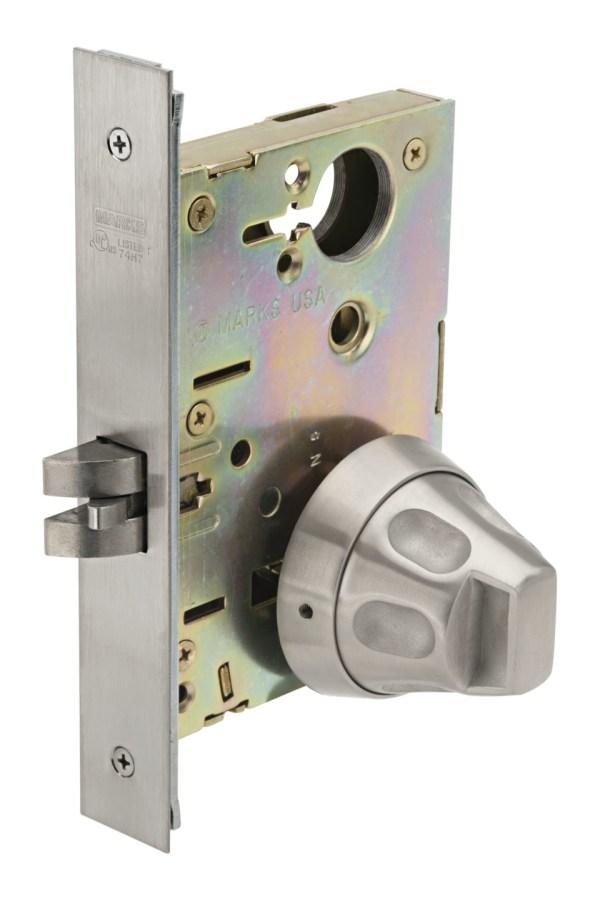 Marks Usa Lifesaver Ligature Resistant Door Hardware Solutions