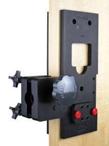 Templates & Jigs Lock Professional