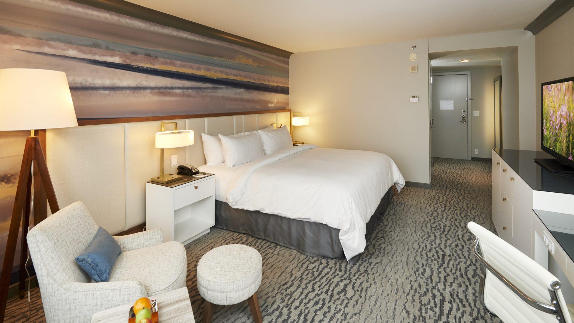 Hotels in Minneapolis  Rooms  Loews Minneapolis