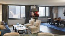 Luxury Minneapolis Suites Loews Hotel