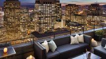 Loews Regency Hotel San Francisco