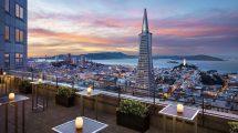 San Francisco Event Venues Loews Regency