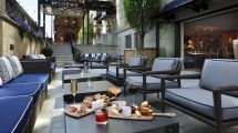 Luxury Hotel In Boston Hotels Loews