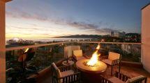 Loews Santa Monica Beach Hotel & Videos