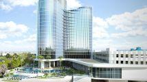 Aventura Hotel Universal Orlando Resort