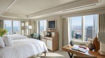 Accommodations Loews Regency San Francisco