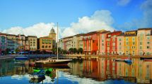 Orlando Luxury Resorts Loews Portofino Bay Universal