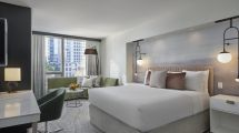 Luxury Hotel Rooms Downtown Seattle 1000