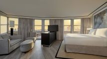 Hotel Rooms & Suites In Miami Loews