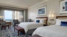 Orleans Luxury Hotel Room Loews