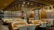 San Francisco Restaurants Loews Regency