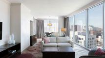 Luxury Atlanta Suites Loews Hotel