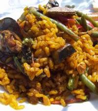 Gastronoma en Espaa La gastronoma espaola la ms