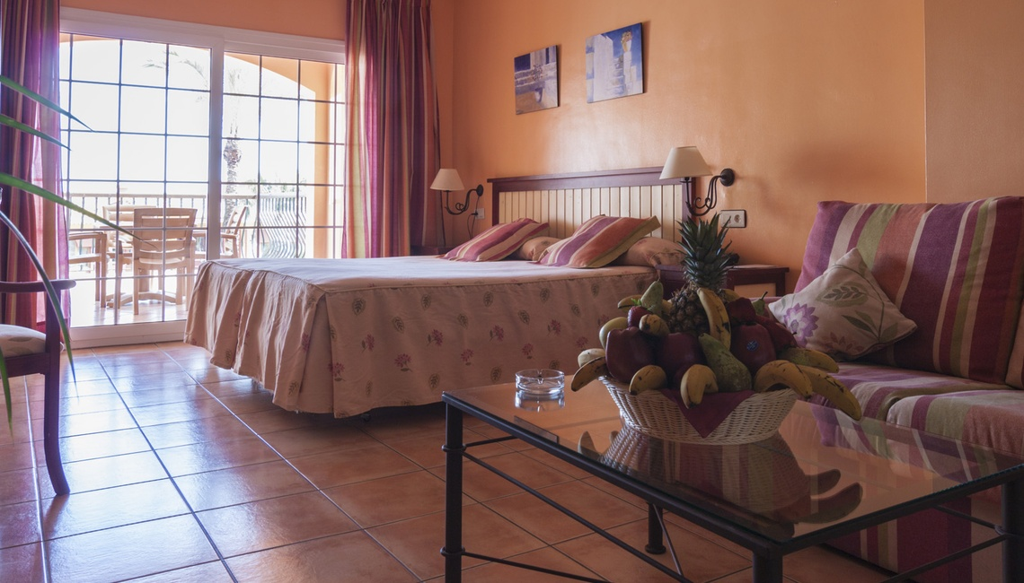 Apartamento Dunas De Doana Golf Resort Mazagn desde 43