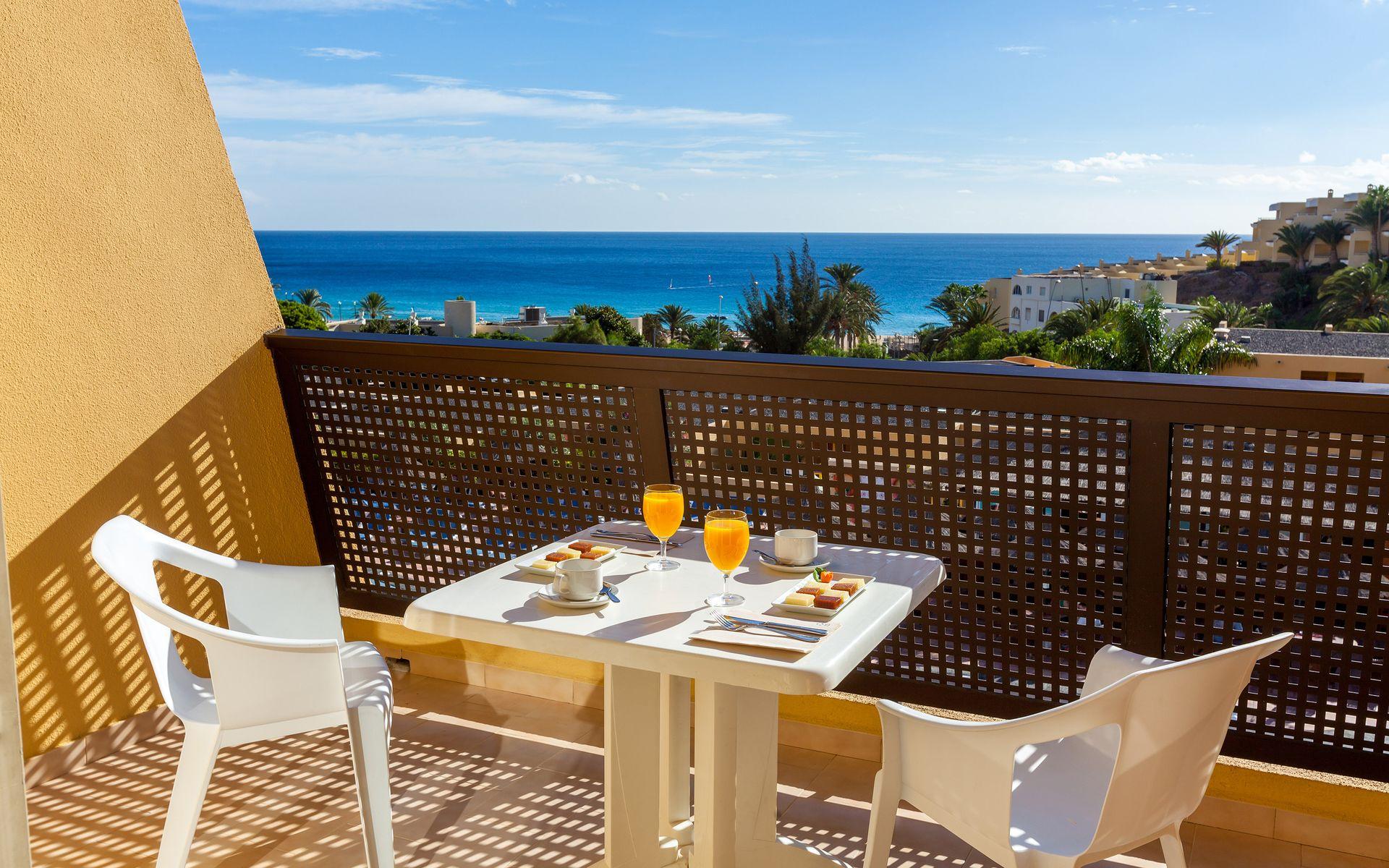 Sol Jandia Mar Apartamentos en Janda  Fuerteventura