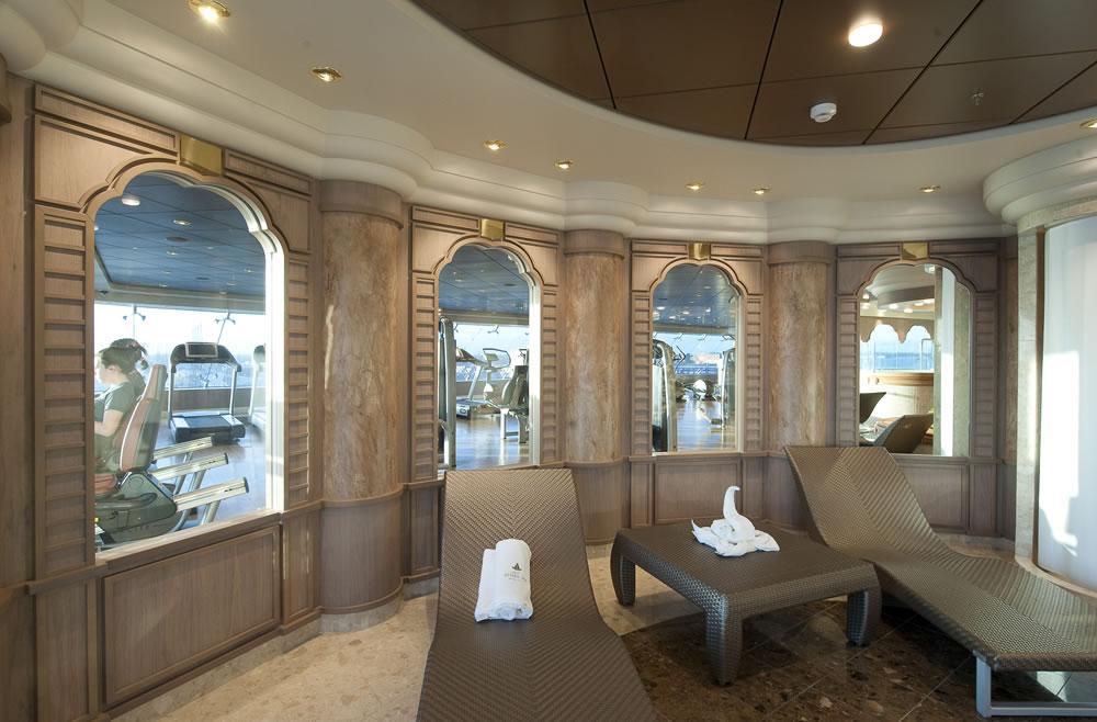 Itinerarios y precios MSC Magnifica MSC Cruceros  Logitravel