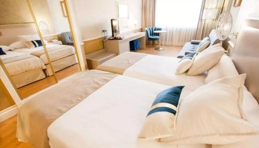 Resultado de imagen de hotel alfonso viii soria