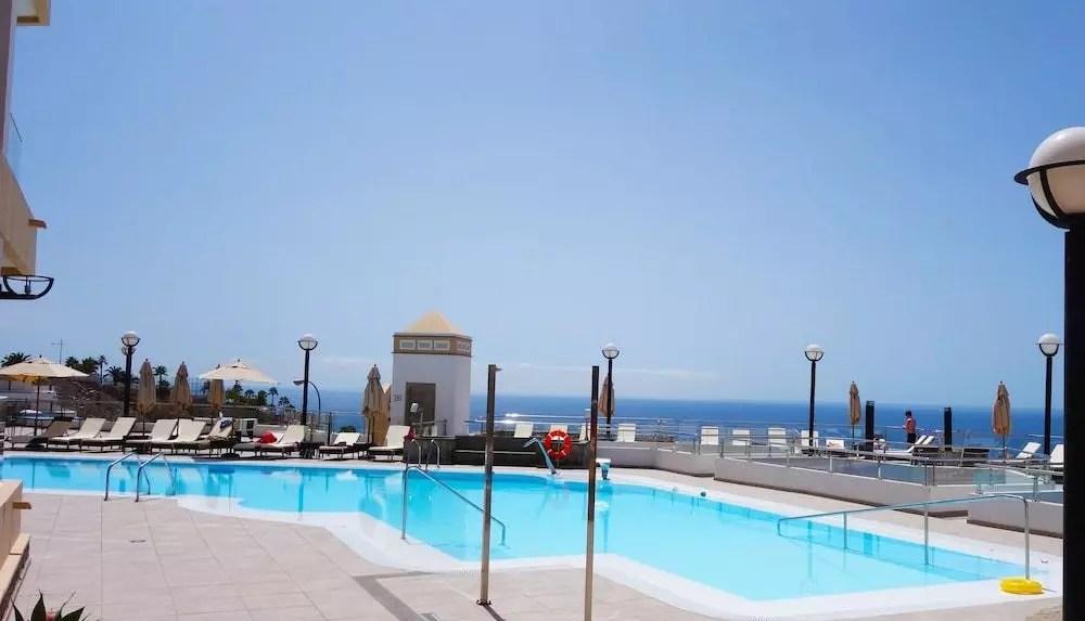 Holiday Club Vista Amadores en Puerto Rico  Gran Canaria