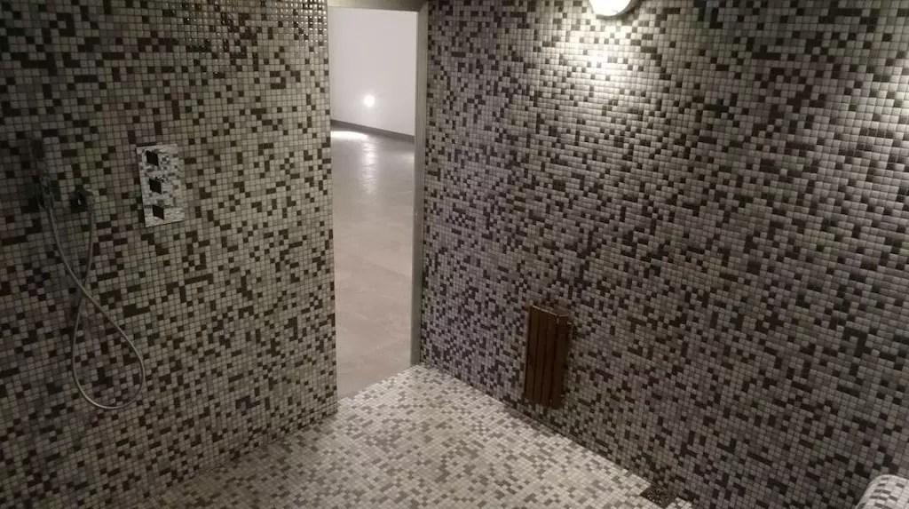 Hotel Spa Sercotel Oden en Ferrol  Costa de Galicia