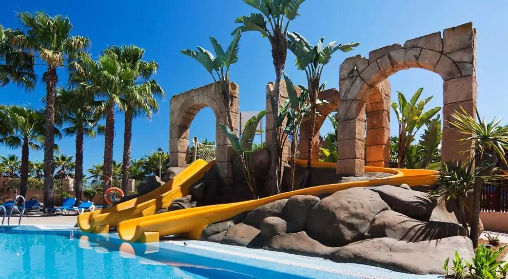 Playacanela Hotel en Isla Canela  Costa de la Luz Huelva
