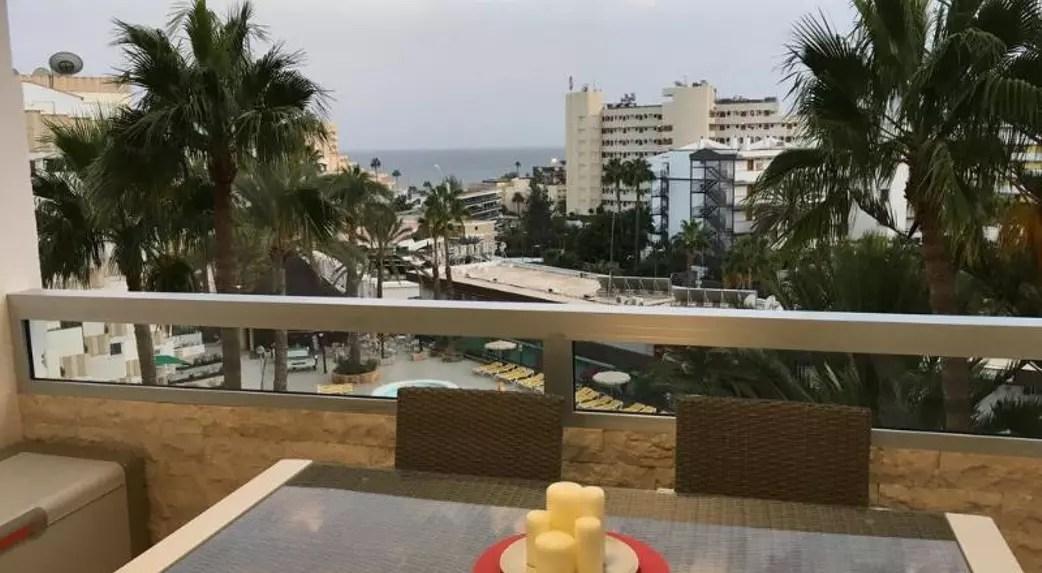 Apartamentos Koka en Playa del Ingls  Gran Canaria