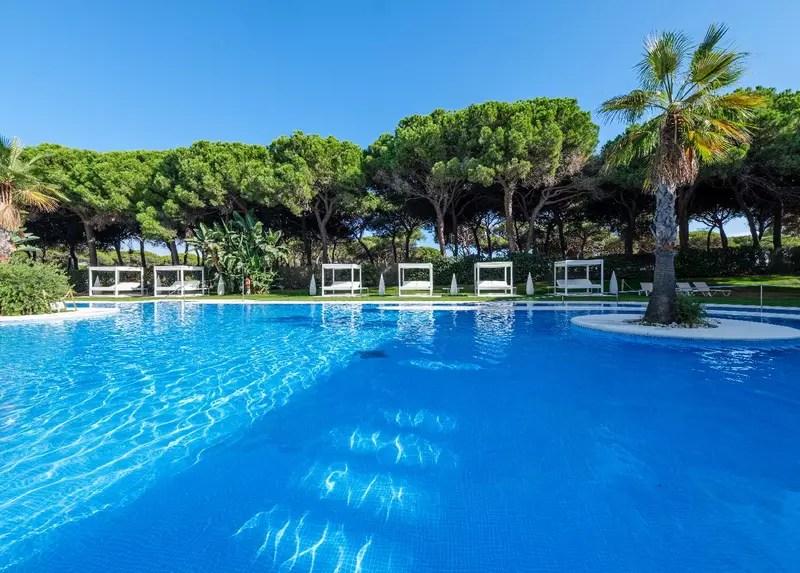 Adh Hotel Isla Cristina  Solo Adultos en Isla Cristina