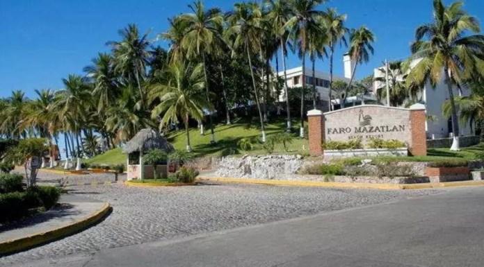 Faro Mazatlan Beach Resort, Mazatlán - logitravel