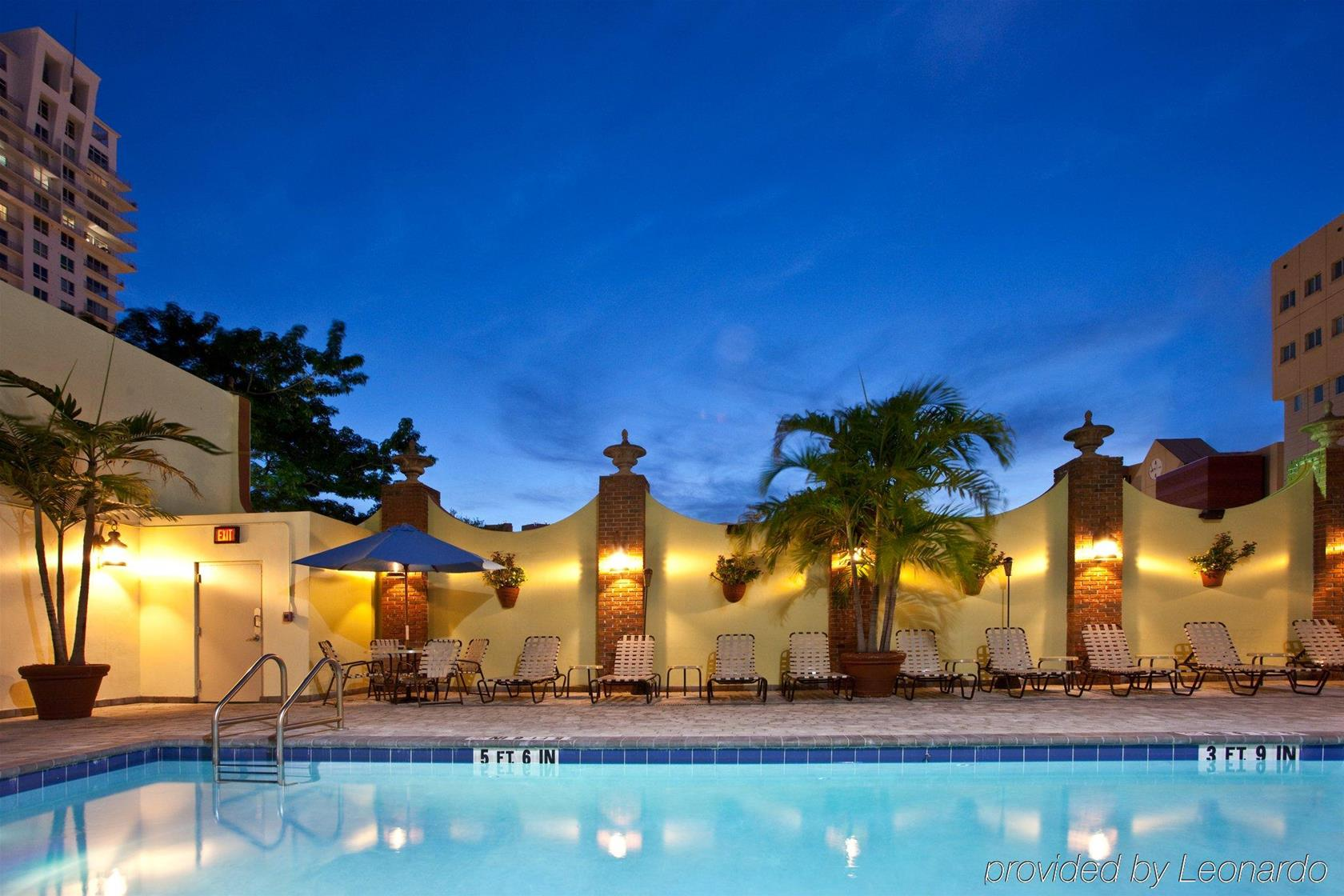 Tel Holiday Inn Port Of Miami-downtown 63