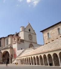 Che cosa vedere a Assisi