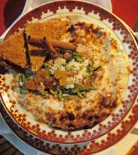 Mangiare a Dubai  La cucina prelibata dei ristoranti e il falafel da strada  Logitravelit