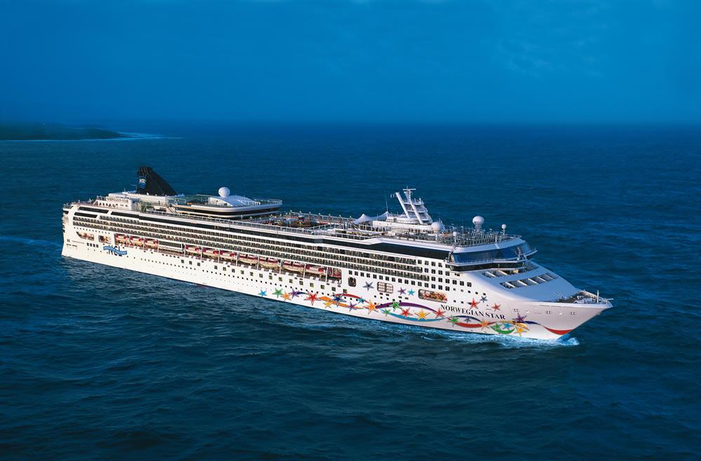 Itinerari e prezzi Norwegian Star NCL Norwegian Cruise