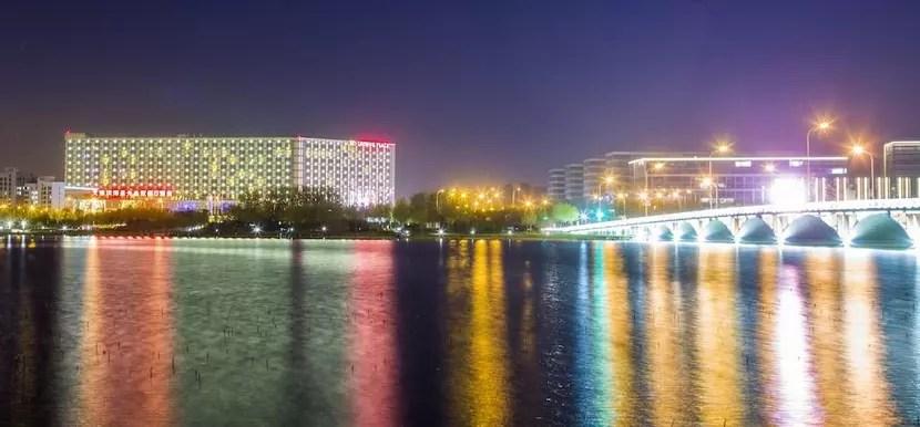 Crowne Plaza Tianjin Binhai. Tientsin - logitravel