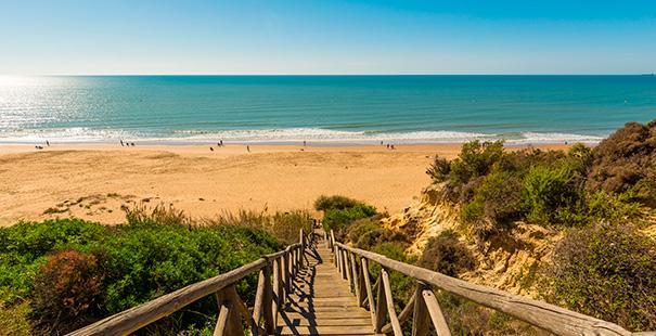 Hotis Costa da Luz Huelva  Frias e Promoes de hotel