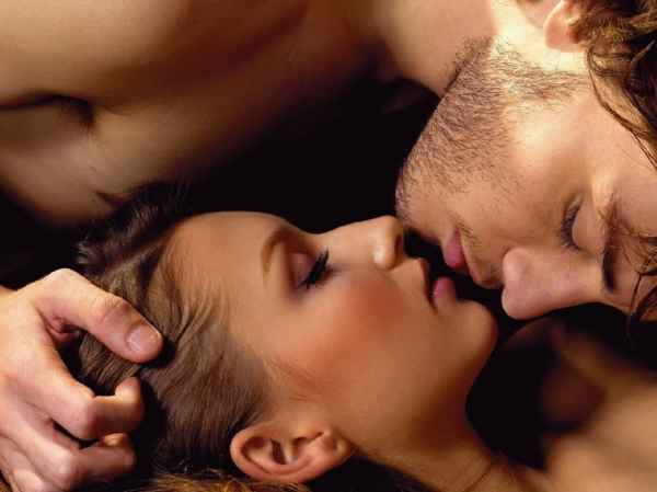 20 things you probably didnt know about kissing 2 - 20 Things You Probably Didn't Know About Kissing