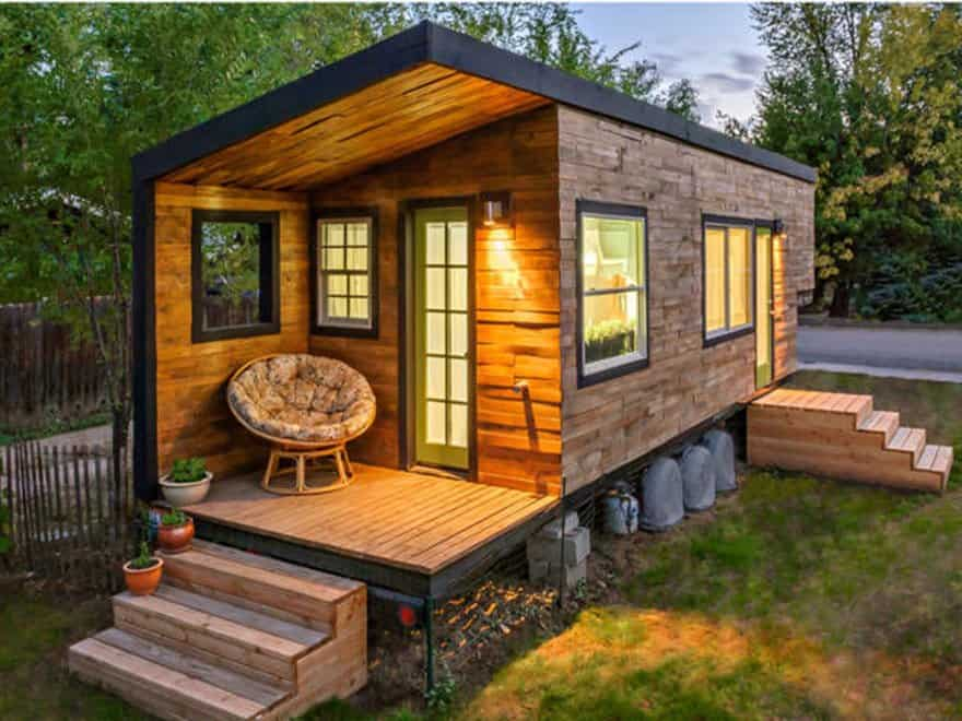 20 Of The Smallest Houses In The World