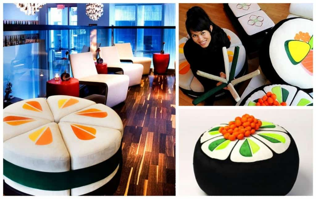 20 Deliciously Cool Food Inspired Furniture  Page 5 of 5