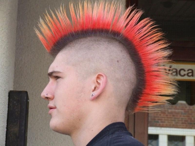10 Of The Ugliest Hairstyles People Once Enjoyed