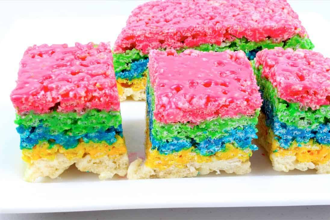 Easter Jello Cake Recipe