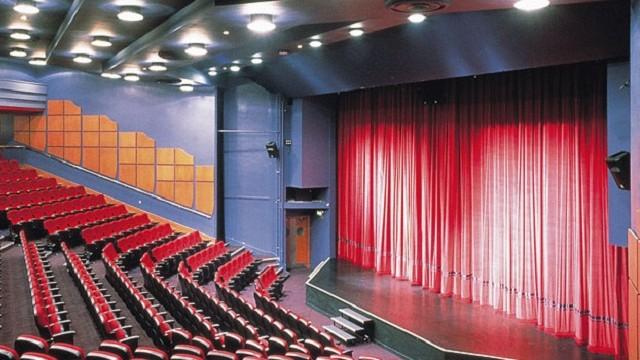 Shaw Theatre at the Pullman London St Pancras  Theatre  visitlondoncom