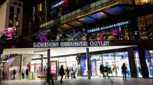 London Designer Outlet - discount shopping - Shopping Centre - visitlondon.com