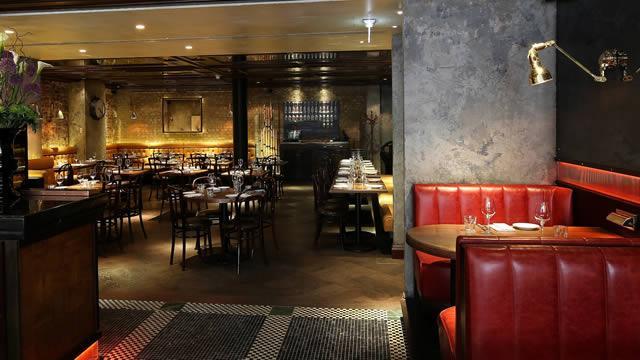 Social Eating House  American Restaurant  visitlondoncom