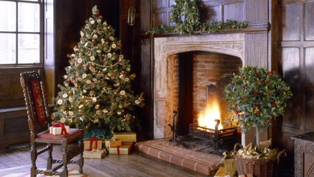 Christmas at Sutton House