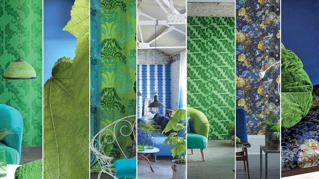Designers Guild  Grands magasins  visitlondoncom