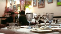 Patio Restaurant - Polish Restaurant - visitlondon.com