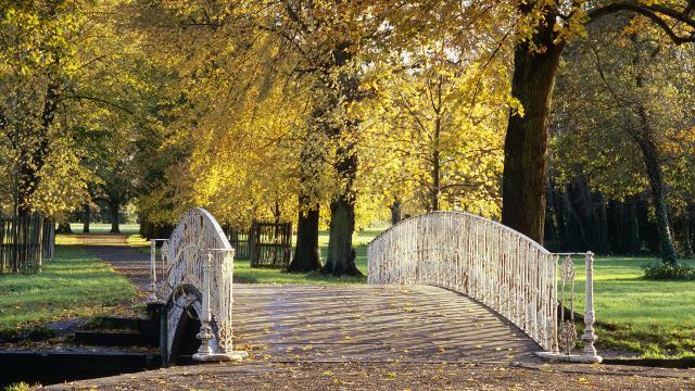 National Trust Morden Hall Park Park Visitlondon Com